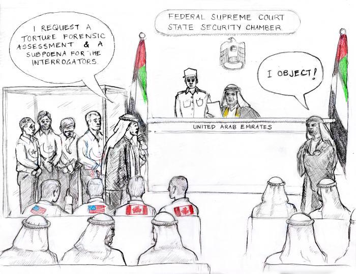Trial ii-min